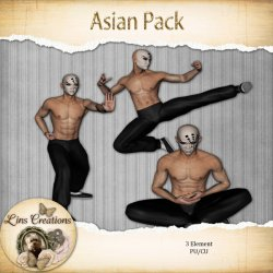 Asian pack 1