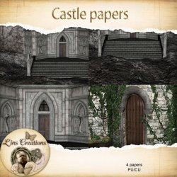 Castle papers