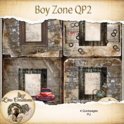 Boy Zone quickpage 2