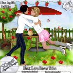 FIRST LOVE POSER TUBE PACK CU