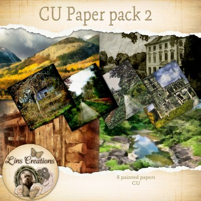 Paper pack 2